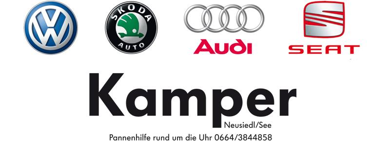 Autohaus Kamper