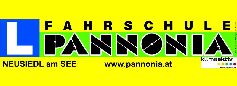 Fahrschule Pannonia