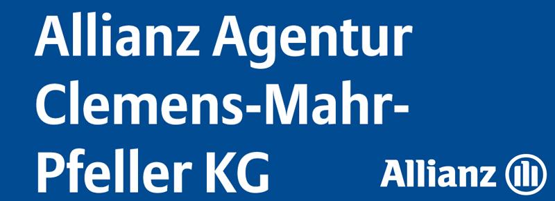Allianz Agentur Clemens-Mahr-Pfeller KG